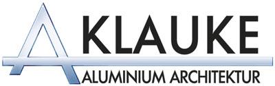 Klauke Aluminium-Haustüren bei der Schlosserei Schmidt Metallbau in Münster bei Dieburg, Frankfurt und Rhein-Main